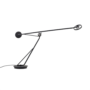 DCW Editions AARO Bordlampe Svart