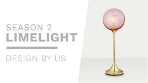 LIMELIGHT 2: DESIGN BY US