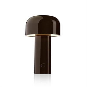 Flos Bellhop Bordlampe Sort