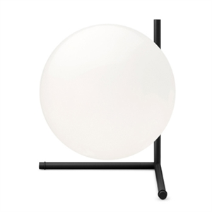 Flos Bordlampe IC T2 Matt Sort