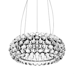 Foscarini Caboche Taklampe Media LED