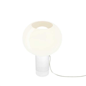 Foscarini Buds 3 Bordlampe Hvit