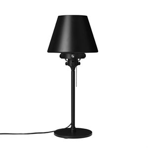 Frederik Bagger Air Bordlampe Sort