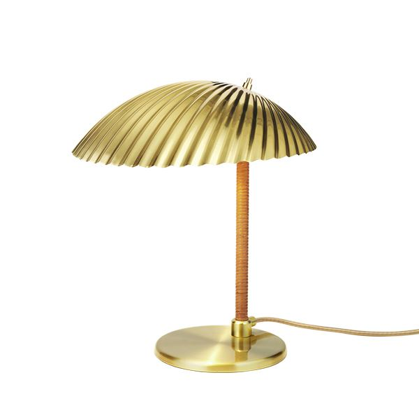 GUBI Tynell Collection 5321 Bordlampe Messing