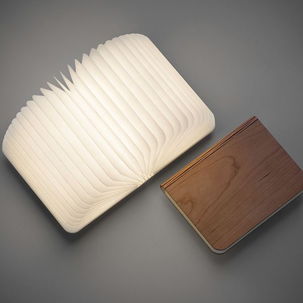 Lumio Bordlampe