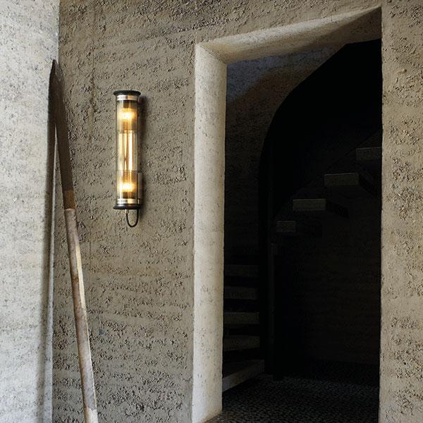 Belysningsguide: Lamper til baderommet