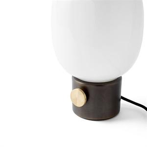 MENU JWDA Metallic Bordlampe i Polert Brun Messing