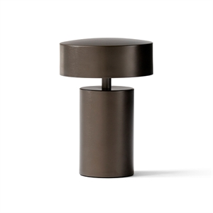 MENU Column Bordlampe Bronse
