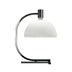 Nemo AS1C Bordlampe Krom