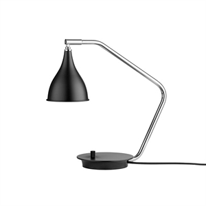 NORR11 Le Six Bordlampe Sort