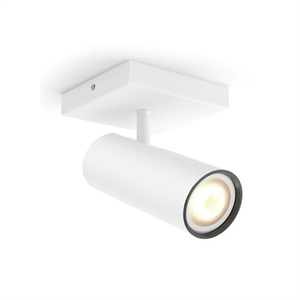 Philips Hue Connected Buratto Spot i Hvit