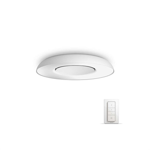 Philips Hue Connected Still Taklampe i Hvit