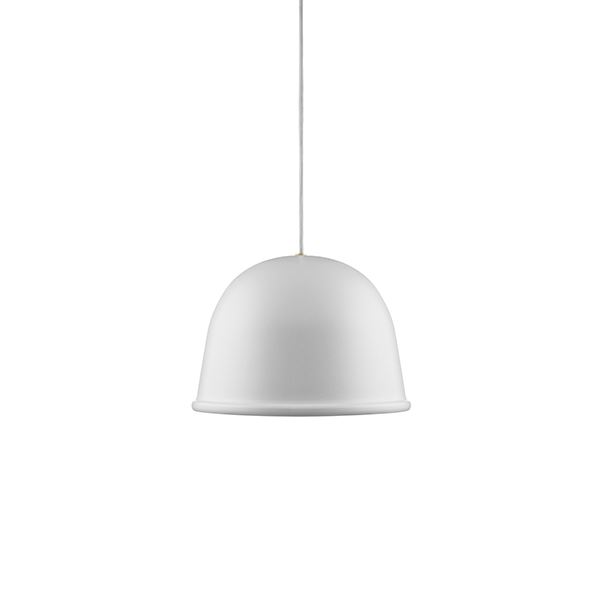 Normann Copenhagen Local Taklampe Hvit