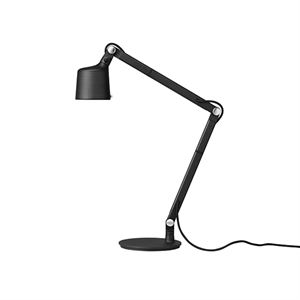 VIPP Bordlampe Sort