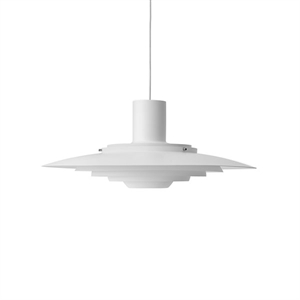 &tradition P376 KF2 Taklampe Hvit