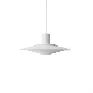 &tradition P376 KF1 Taklampe Hvit