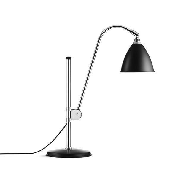 Bestlite BL1 Bordlampe Sort