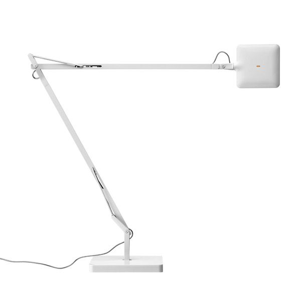 Flos Kelvin T LED Bordlampe Hvit
