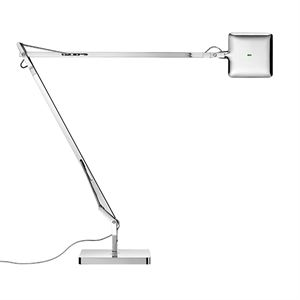 Flos Kelvin T LED Bordlampe Krom