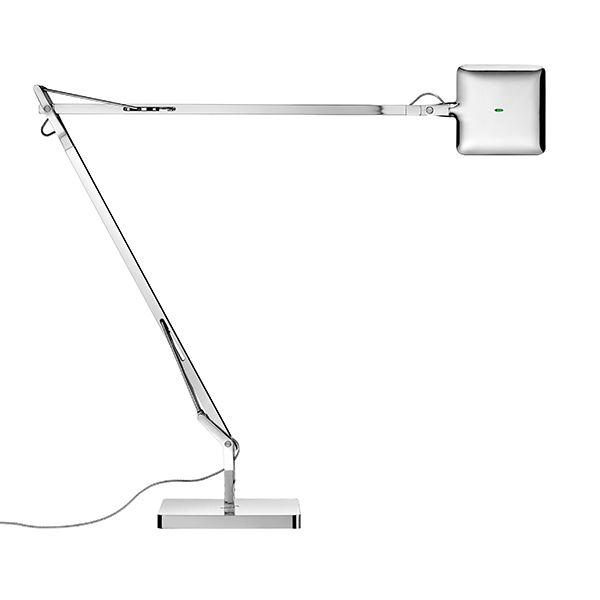 Flos Kelvin T LED Bordlampe Krom