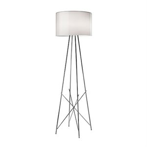 Flos Ray F1 Gulvlampe Glass