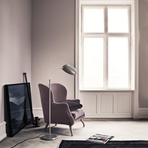 gubi cobra lampe vegglamper bordlamper gulvlamper. Black Bedroom Furniture Sets. Home Design Ideas