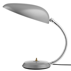 GUBI Grossman Collection Cobra Bordlampe Blå