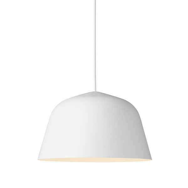 muuto ambit lampe rosa | Taklampe, Design, Lamper