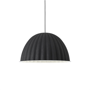 Muuto Under The Bell Ø55 Sort