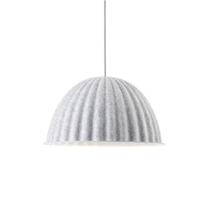 Muuto Under The Bell Ø55 Hvit