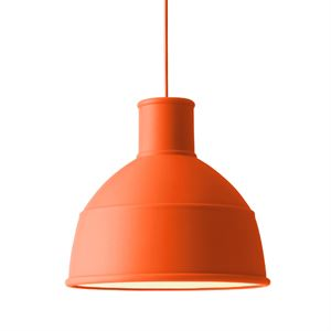 Muuto Unfold Takpendel Orange