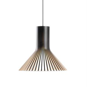 Secto Puncto 4203 Taklampe Sort