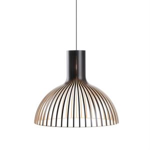Secto Victo 4250 Taklampe Sort
