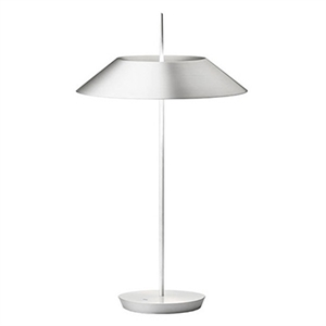Vibia Mayfair Bordlampe Matt Hvit