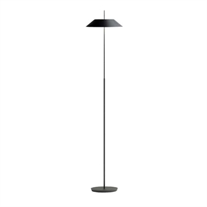 Vibia Mayfair Gulvlampe Matt Grafitt