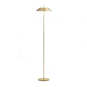 Vibia Mayfair Gulvlampe Matt Gull