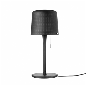 VIPP 530 Bordlampe Sort